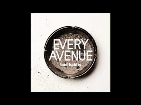 Every Avenue   Tie Me Down