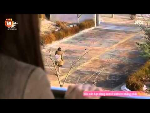 Soo Yeon & Eun Bin cut scene end (Seonam Girl's High School Detectives ep 12)
