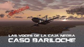 Exclusiva: Las voces de la caja negra del caso ovni Bariloche