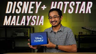 Disney+ Hotstar launched in Malaysia: Everything you need to know