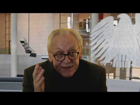 "Merkels ""Wiederaufbaufonds"" & Martin E. Renners ""rechtspopulistische"" Wutrede deshalb"