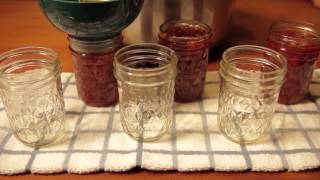 How To Can - Hot Pepper Jelly Recipe