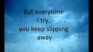 Slipping away - Greyson Chance
