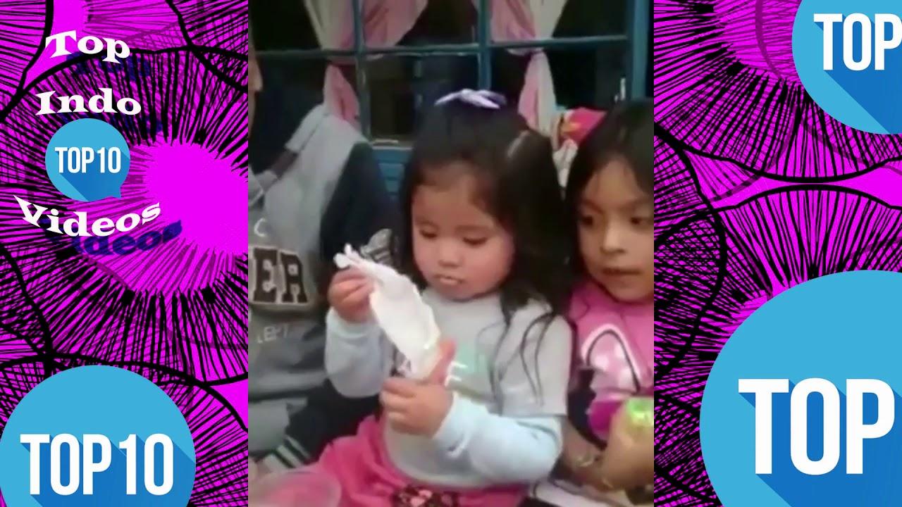 KUMPULAN VIDEO LUCU Terbaru 2019 NGAKAK IG Indonesia