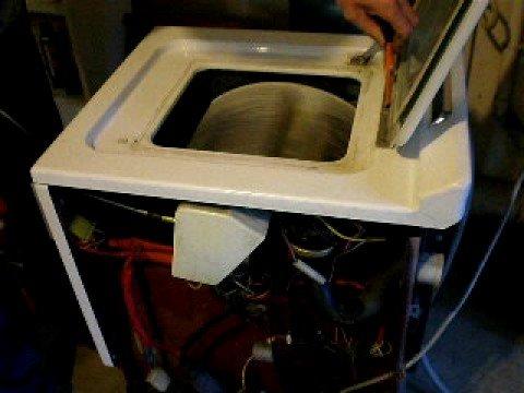 Machine a laver youtube - Vasque sur machine a laver ...