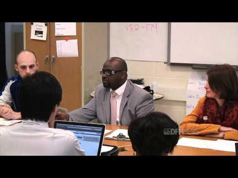 Changing Delaware's Partnership Zone Schools - Part 1