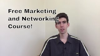 Marketing and Networking for Lawyers - Free Course