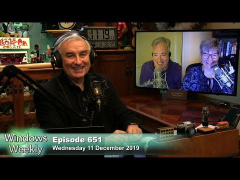 Frampton's Still Alive - Windows Weekly 651