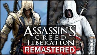 11 ПАСХАЛОК в ASSASSIN'S CREED: LIBERATION REMASTERED (Альтаир, болотный кит, Mortal Kombat)