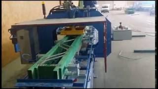 Inter-Lers - proces produkcji belek stropowych Posi Joist