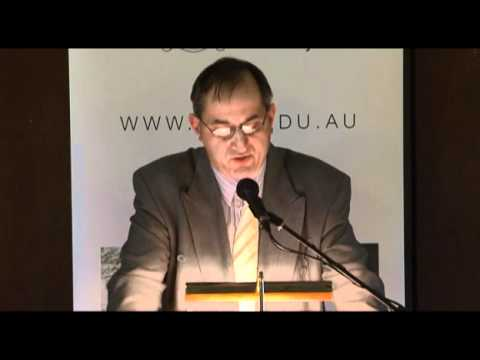 Hard power and national security: Michael Pezzullo lecture at ANU
