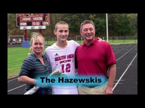 2014 South High Varsity Boys Soccer Highlights