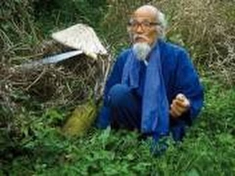 Natural Farming with Masanobu Fukuoka