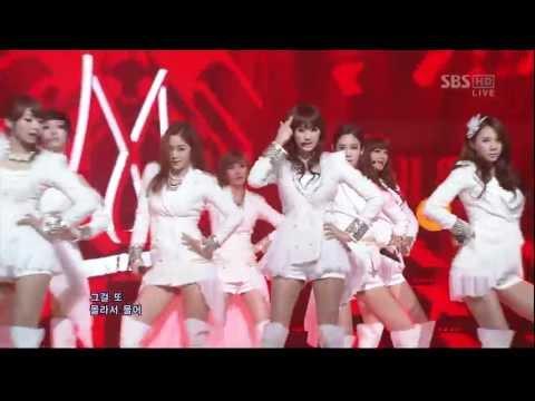 [120129] Nine Muses(나인뮤지스) - News(뉴스) (HD)