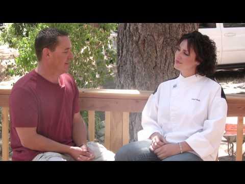 Hell's Kitchen Chef - Holli Ugalde