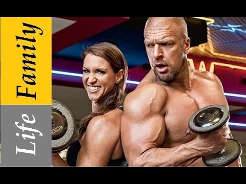 Triple-H Life : Everything Everywhere | Wife | Childhood ...