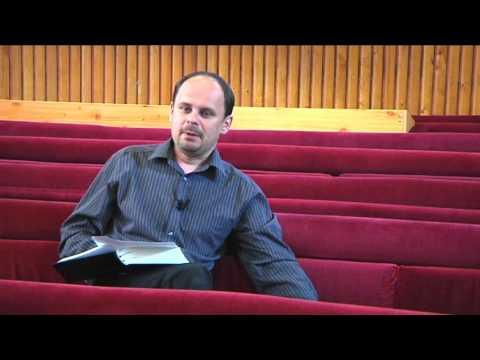 Bible Pro Dnešek / Tesalonika V Době Apoštola Pavla / 2012 3Q 3