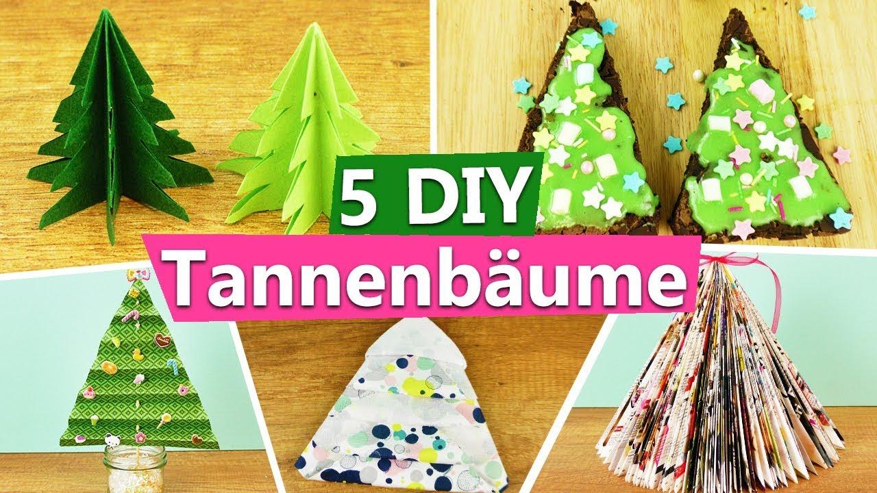 Playmobil Weihnachtsbaum.Tannenbaum Basteln 5 Tolle Diy Ideen Für Euren Eigenen Kleinen Weihnachtsbaum Roomdeko Geschenk
