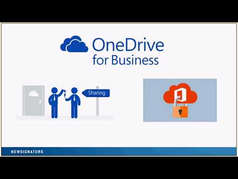 OneDrive for Business: Administration, Security and Compliance with Oliver Bartholdson