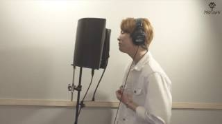[MADTOWN] LEEGEON COVER PROJECT PART 3. 심장소리 (원곡_나윤권)