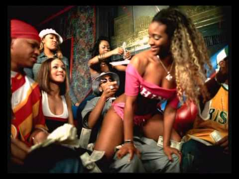 Chingy - Right Thurr (HQ) [Official Video] (2003)