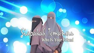 Siapakah Temanmu - Who is your friend - Almanar Koleksi Album