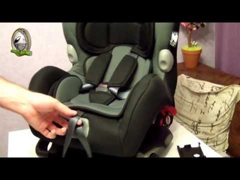 Авто кресло Inglesina Marco-polo (0-18кг) Инглезина - Марко Поло