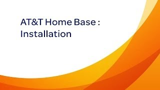 Video AT&T Home Base : Installation download MP3, 3GP, MP4, WEBM, AVI, FLV Desember 2017