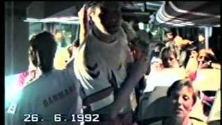 Og Det var Danmark - Bag om EM 1992