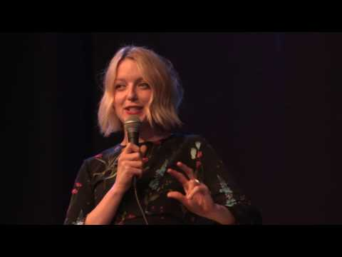 Richard Herring's Leicester Square Theatre Podcast - with Lauren Laverne #103