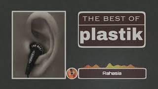Plastik - Rahasia (HQ Audio)