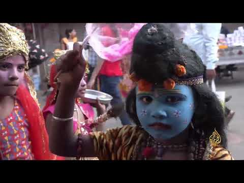 هذا الصباح-راجستان الهندية.. سوق الجمال الأكبر بالعالم