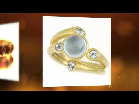 Mia Gemma Fine Artisan Jeweler - Washington DC Jewelry Store