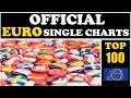 EURO Top 100 Single Charts 20 05 2018 ChartExpress mp3