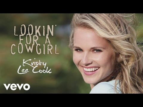 Kristy Lee Cook - Lookin' For A Cowgirl (Audio)
