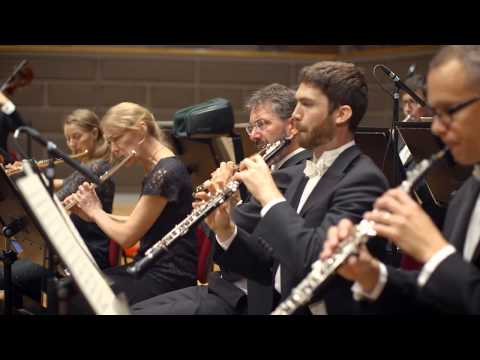 Beethoven Symphony No. 5 / Royal Stockholm Philharmonic Orchestra / Hartmut Haenchen
