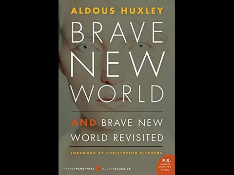 Brave New World Pdf