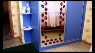видео радиусные шкафы купе екатеринбург