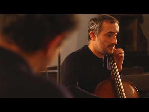 Il violoncello del cardinale, with l'Accademia Ottoboni and Marco Ceccato