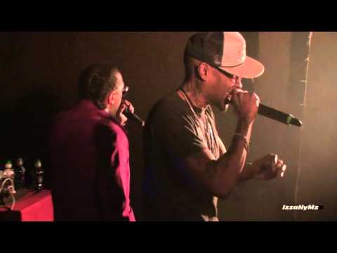 Camp Lo - Luchini AKA This is it -Live@ Kontext Wiesbaden