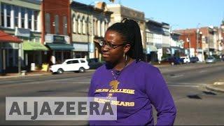 Being black in Trumps America is dangerous, says Selma activist
