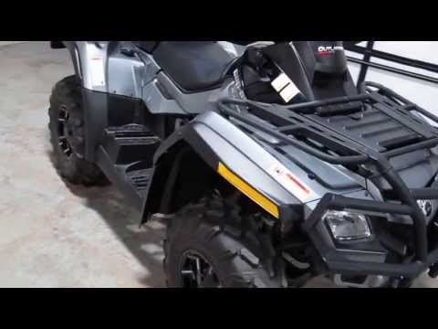 Canam outlander, 800 4×4, powersteering, low hours for sale in Texas