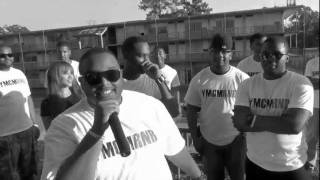 Southern University Homecoming Cypher feat YMCMRNB
