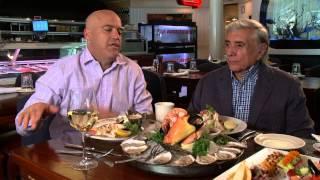 YouTube Exclusive -  Interview with Pano Karatassos, Owner, Buckhead Life | Atlanta Eats