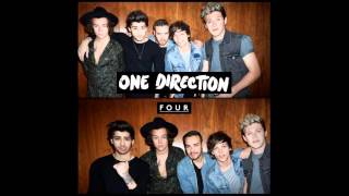 One Direction - Fireproof - Audio