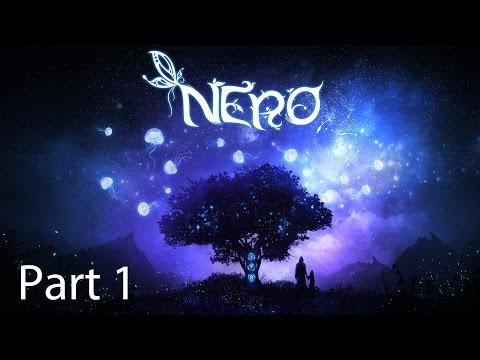 Nero Walkthrough Part 1: The Caves