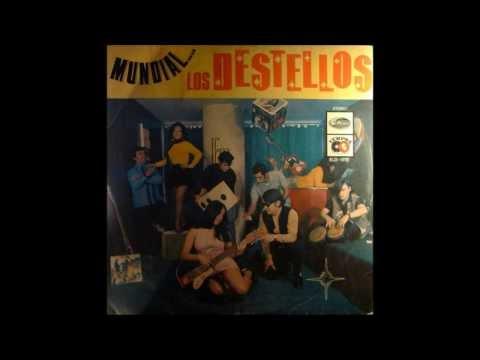 Los Destellos-Ronda tropical