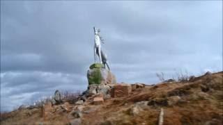 Гремиха, Мурманск-140, ЗАТО Островной 2016 г. ч. 1 HD(Gremikha, the Murmansk-140, Ostrovnoy-2016. Гремиха, Мурманск 140, Островной 2016 г., 2016-09-25T14:16:48.000Z)