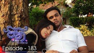 Pini | Episode 183 - (2018-05-04) | ITN Thumbnail