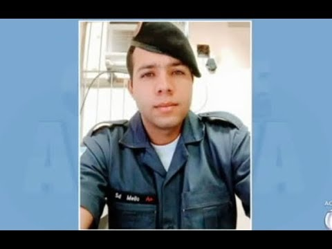 Menor confessa assassinato de policial
